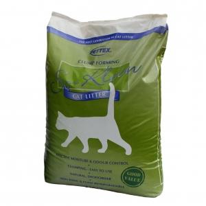 Pettex So Kleen Clump Forming Cat Litter 20kg