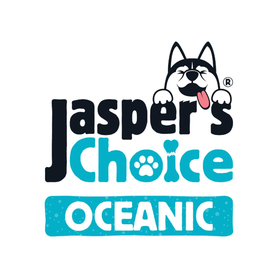 CLEARANCE Jaspers Choice North Atlantic Sprats 250g