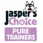 Jaspers Choice PURE TRAINERS Logo