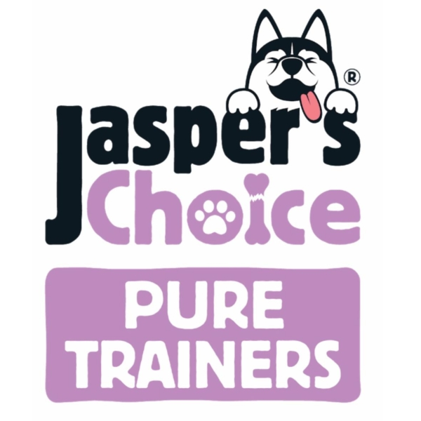 Jaspers Choice PURE TRAINERS Logo