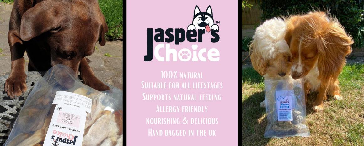 Jaspers Choice
