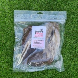 Jaspers Choice Hairy Wild Boar Ears 3pcs (Grain Free)