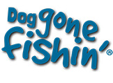 Dog Gone Fishing