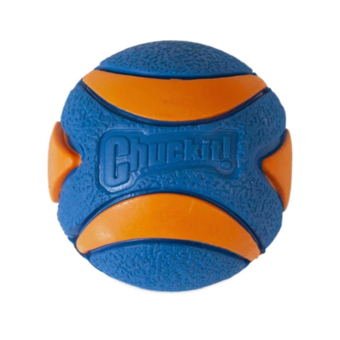 Chuckit! Ultra Squeaker Ball XL 10cm