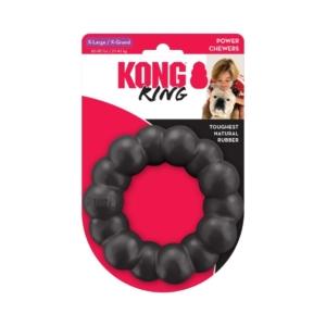 KONG Extreme Ring Black XL