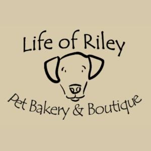 Life of Riley Logo