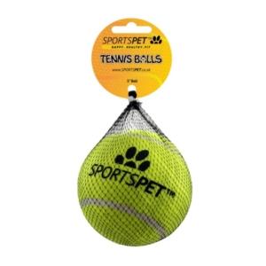 SportsPet Tennis Ball XL