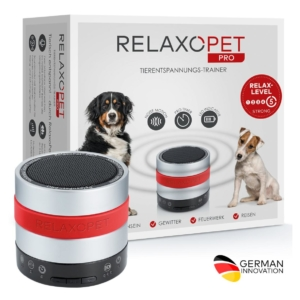 RelaxoPet PRO Pet Relaxation Trainer for Dogs