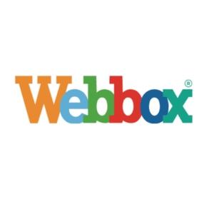 Webbox Logo