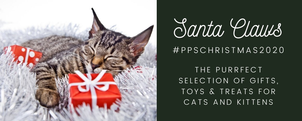 PPS Christmas Cat ALL