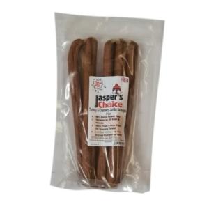 Jaspers Choice FESTIVE Turkey & Cranberry Sausages 6pcs