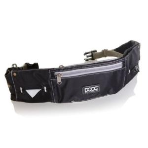 DOOG Walkie Belt Black