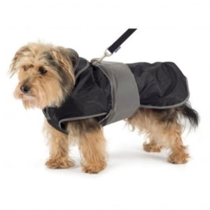 CLEARANCE ANCOL 2 in 1 Harness Coat