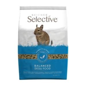 SCIENCE Selective Degu Food 1.5kg