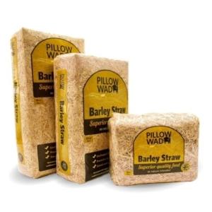 Pillow Wad Barley Straw CLEARANCE