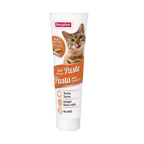 BEAPHAR Multi Vitamin Paste for Cats 100gm