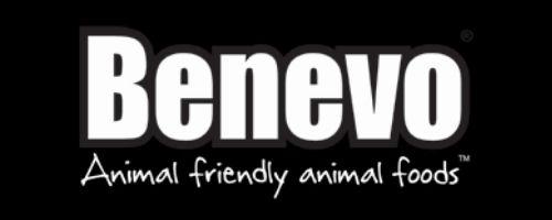 Benevo Vegan Nutrition Logo
