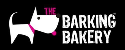 The Barking Bakery Logo
