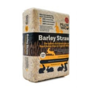 Pillow Wad Barley Straw with Bio Wrap 2kg