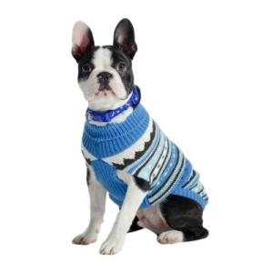 ANCOL MuddyPaws Alpine Sweater XS Blue
