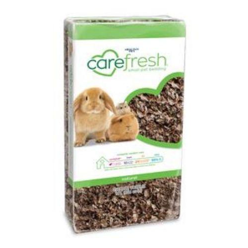Carefresh Small Pet Bedding 10L Natural
