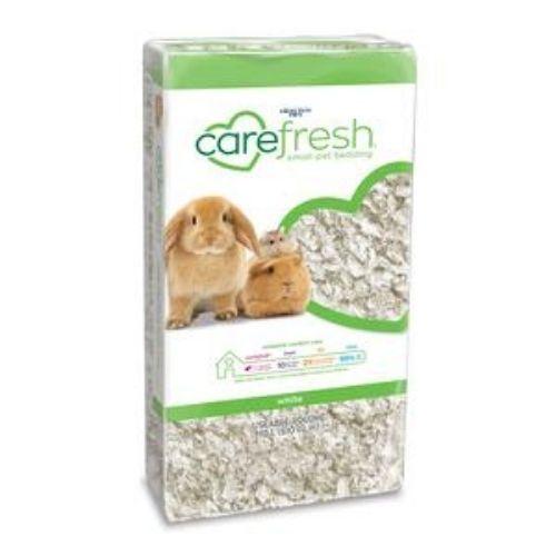 Carefresh Small Pet Bedding 10L White