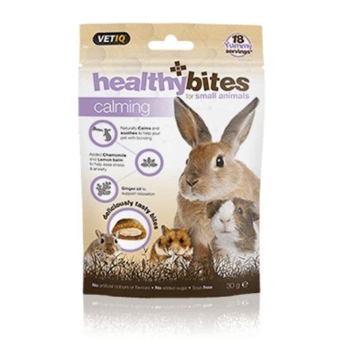 VetIQ Healthy Bites Calming Treats 30g
