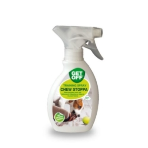 GET OFF Chew Stoppa Training Spray 250ml