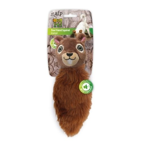 All for Paws Dig It Tree Friend Squirrel