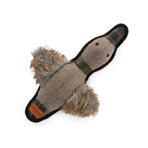 ANCOL Heritage Tweed Duck 37cm