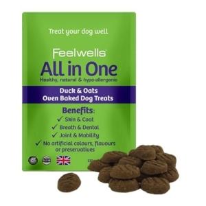 Feelwells All in One Treats 130g