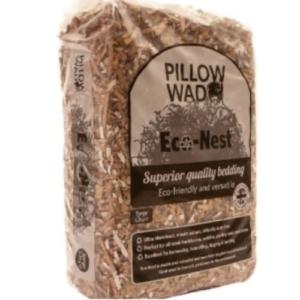 Pillow Wad Eco Nest Bedding Large 3.2kg