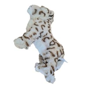 Animal Instincts Sophia Snow Leopard CLEARANCE