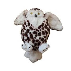 CLEARANCE Suri Snowy Owl