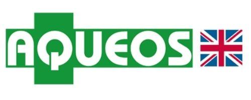 AQUEOS Logo