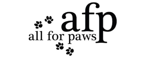 All for Paws Logo