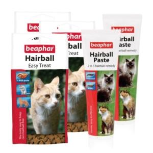 BEAPHAR Hairball Bundle