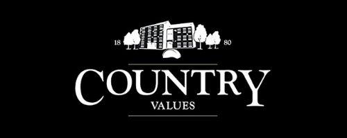 Country Values Logo