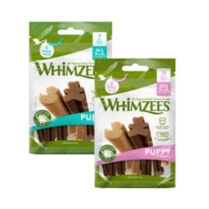 WHIMZEES Puppy Chews