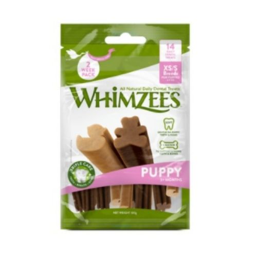 WHIMZEES Puppy Chews XS/S