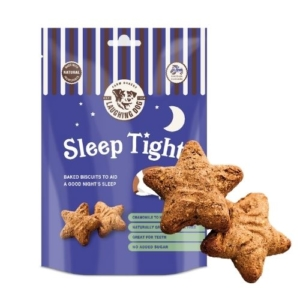 Laughing Dog Sleep Tight Treats 125g