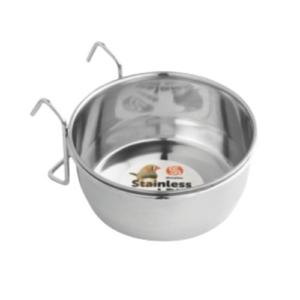Fed n Watered Coop Cup with Hook