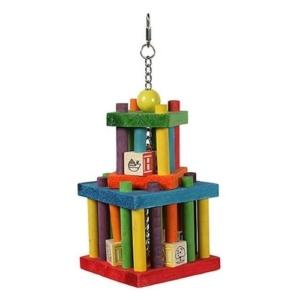 Happy Pet Building Block Maze
