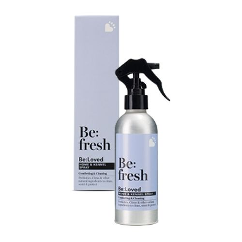 Be:Loved Be:Fresh Home & Kennel Spray 200ml