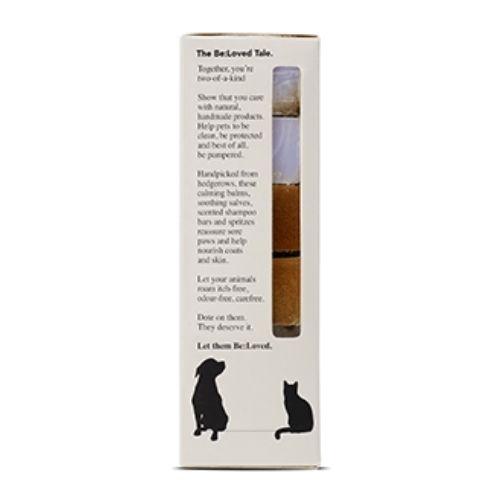 Be:Loved Be:Set Pet Shampoo Bars 6x55g