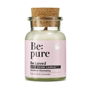Be:Loved Be:Pure Boot Room Candle 150ml