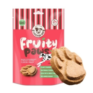 Laughing Dog Fruity Paws 125g