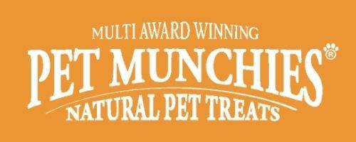 Pet Munchies Logo