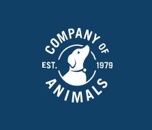 companyofanimals.co.uk Logo