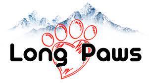 Long Paws Logo